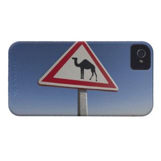 Tunisia, Ksour Area, Ksar Ghilane, Grand Erg 6 iPhone 4 Cover