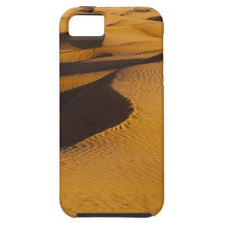 Tunisia, Ksour Area, Ksar Ghilane, Grand Erg iPhone SE/5/5s Case