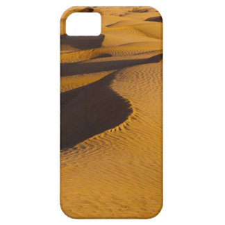 Tunisia, Ksour Area, Ksar Ghilane, Grand Erg iPhone SE/5/5s Case
