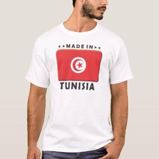 Tunisia Made T-Shirt