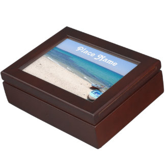 Tunisia Memory Boxes