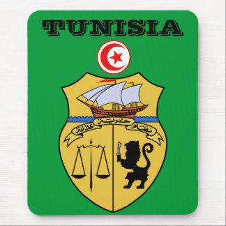 TUNISIA-  Mousepad