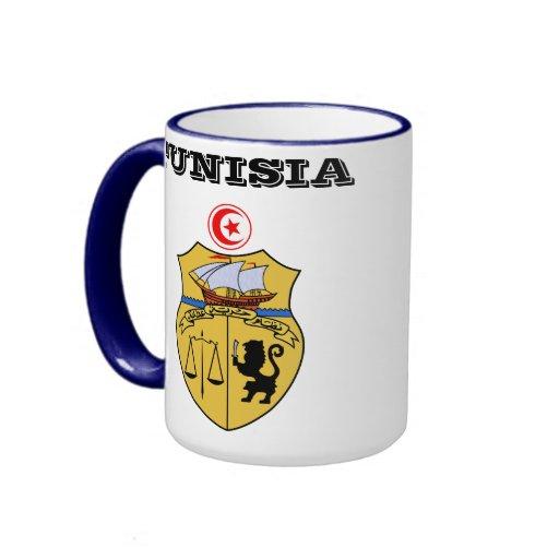 TUNISIA*- Mug