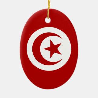 Tunisia Christmas Ornaments
