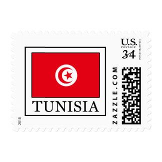 Tunisia Postage