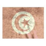 Tunisia Postcards