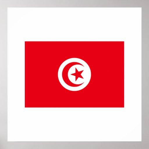 Tunisia Poster