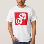 Tunisia Revolution T-Shirt