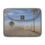 Tunisia, Sahara Desert, Douz, Great Dune, dawn Sleeve For MacBooks