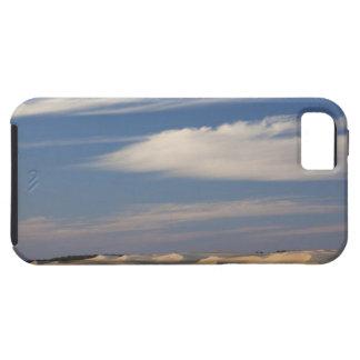 Tunisia, Sahara Desert, Douz, Great Dune, dusk 2 iPhone SE/5/5s Case