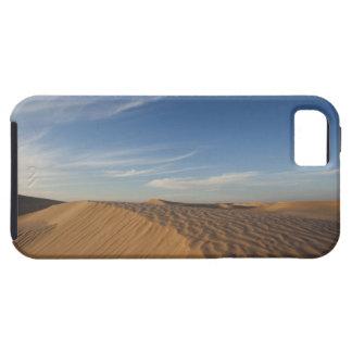 Tunisia, Sahara Desert, Douz, Great Dune, dusk iPhone SE/5/5s Case