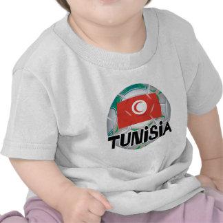 Tunisia Soccer Futbol Team Shirt