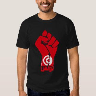 Tunisia Tee Shirt