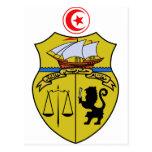 Tunisia TN Postcards