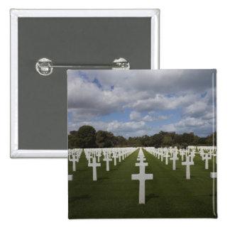 Tunisia, Tunis, Carthage, US World War Two-era 2 Button
