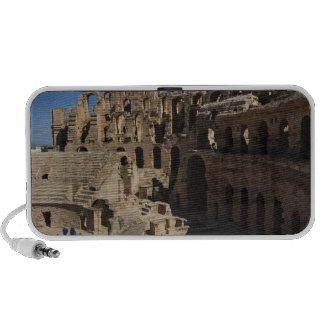 Tunisia, Tunisian Central Coast, El Jem, Roman 3 Portable Speaker