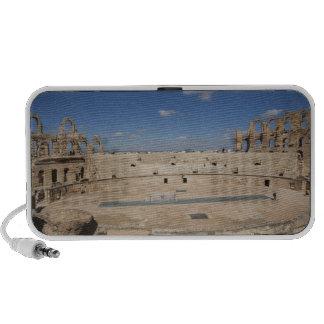 Tunisia, Tunisian Central Coast, El Jem, Roman 5 Portable Speaker