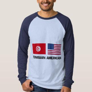 Tunisian American Shirt