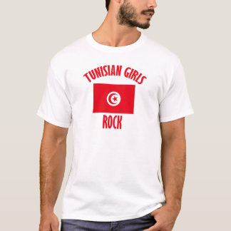 Tunisian girls DESIGNS T-Shirt