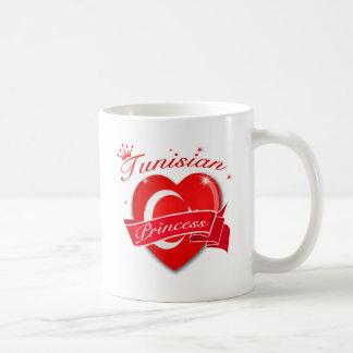 Tunisian Princess Coffee Mug