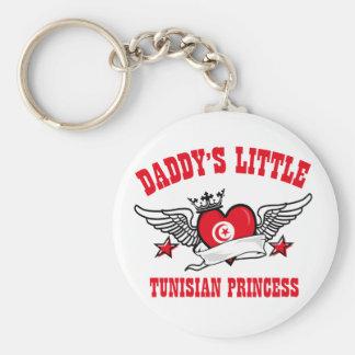 Tunisian Princess Designs Keychain