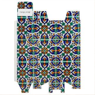 Tunisian Tiles Wine Gift Box