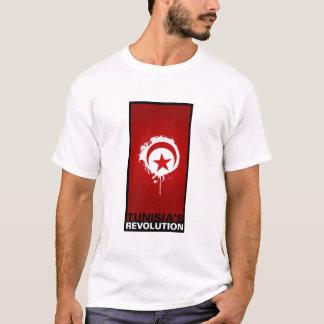 """""""Tunisia's Revolution"""" T-Shirt"""