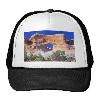 Tunnel Arch Trucker Hat