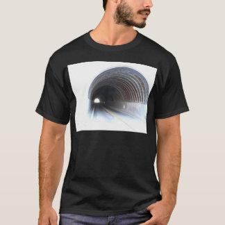 Tunnel By Bernadette Sebastiani T-Shirt