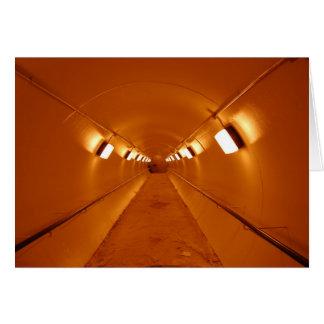 Tunnel Card