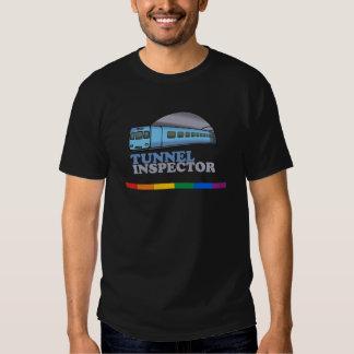 TUNNEL INSPECTOR SHIRT