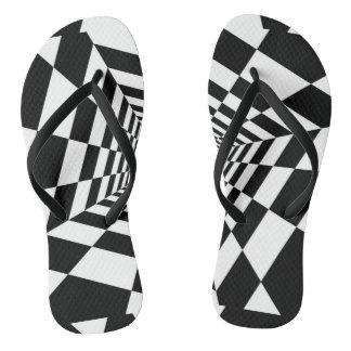 TUNNEL.jpg Flip Flops