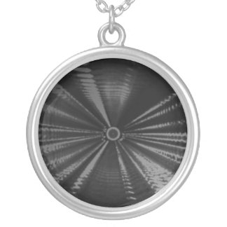 TUNNEL LIGHT NECKLACE