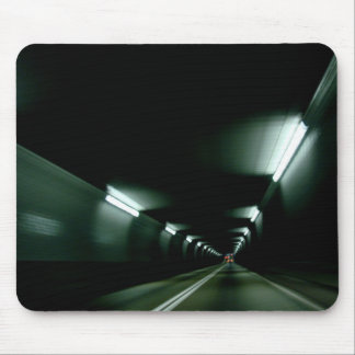 Tunnel Mouse Pad