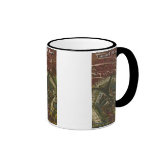 tunnel mouth coffee mugs