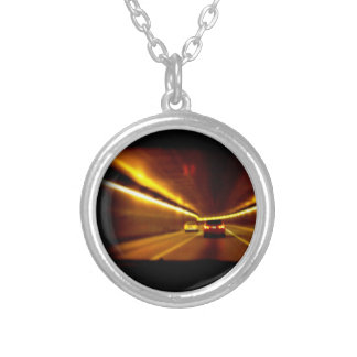 Tunnel Necklace