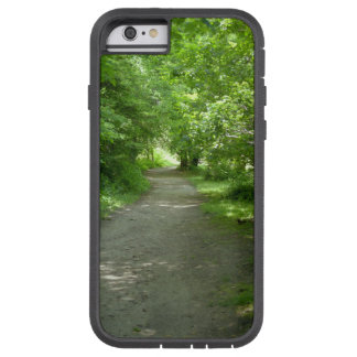 Tunnel of Leaves Tough Xtreme iPhone 6 Case