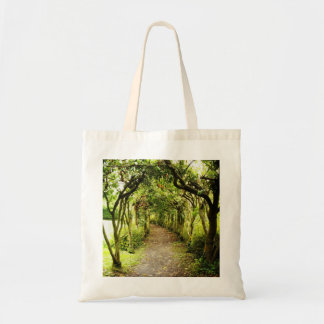 tunnel of trees bag