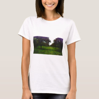 Tunnel of Trees T-Shirt