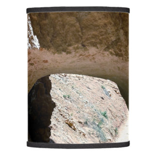 Outside Lamp Shades: Tunnel on the peekaboo loop trail in Bryce Canyon Lamp Shade,Lighting