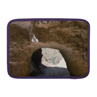 Tunnel on the peekaboo loop trail in Bryce Canyon MacBook Air Sleeve