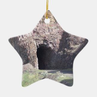 Tunnel Ornaments
