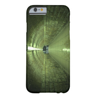 tunnel perspective barely there iPhone 6 case