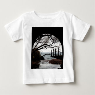 Tunnel View Baby T-Shirt