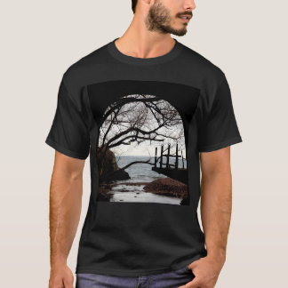 Tunnel View T-Shirt