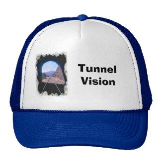Tunnel Vision Trucker Hat