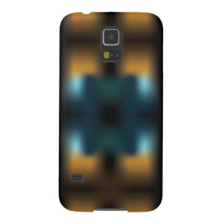 TUNNEL VISION SQUARED CASE FOR GALAXY S5