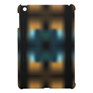 TUNNEL VISION SQUARED CASE FOR THE iPad MINI