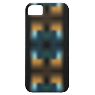 TUNNEL VISION SQUARED iPhone SE/5/5s CASE
