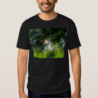 Tunnel Vision T Shirt